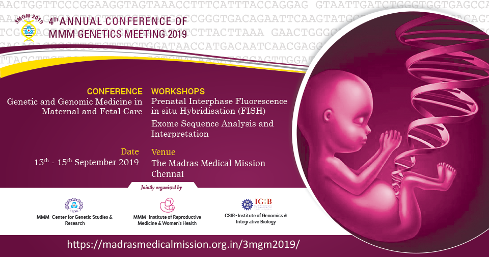 Genetic and Genomic Medicine in Maternal and Fetal Care ...